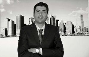 Property lawyer in Izmir, Turkey