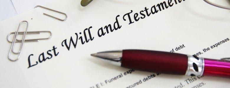 Turkish inheritance law