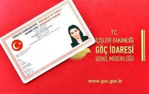 Residence Permit in Izmir, Turkey