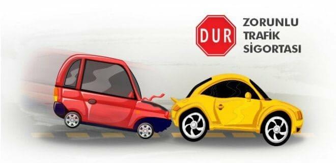Trafik kazası tazminatı